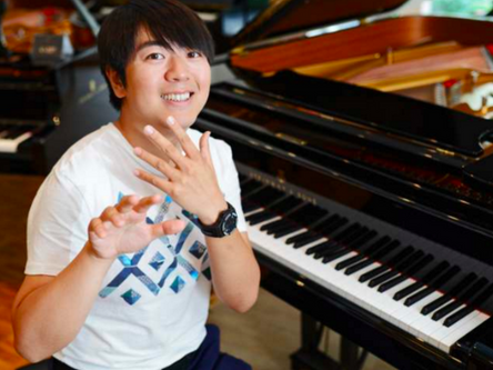 Lang Lang the livewire