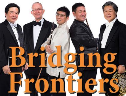Press Release: Bridging Frontiers