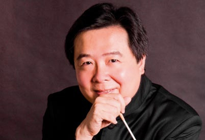 Interview with Maestro Chan Tze Law