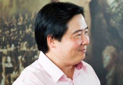 Post Concert Interview - Chan Tze Law