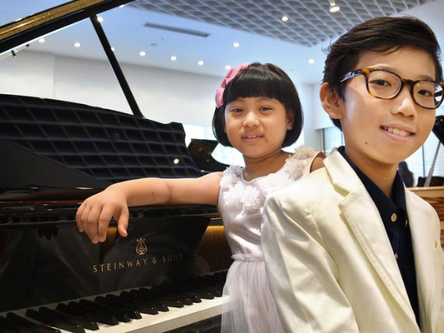 Over 300 pianists audition to join Sing50 mega concert