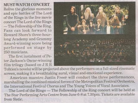 Must-Watch Concert