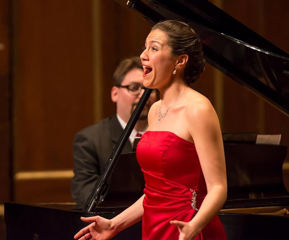 Jordan Hall Recital