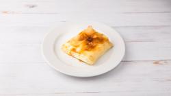 Raisin & Cottage Cheese