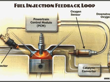 "Hiểu Đúng Về Cảm Biến Oxy. ""Oxyzen sensor"""
