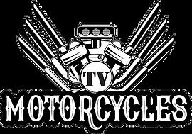logo motorcycle TV