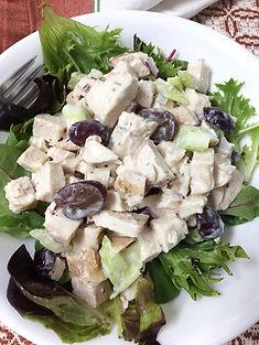 French Chicken Salad