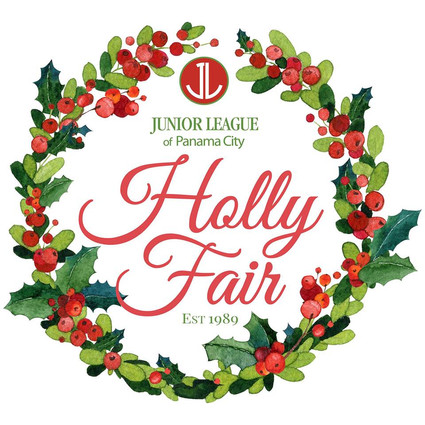 Holly Fair is Almost Here!