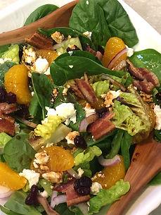 Perfect Autumn Salad