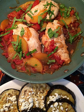 Peach Chicken Skillet.JPG
