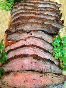 Bal Flank Steak