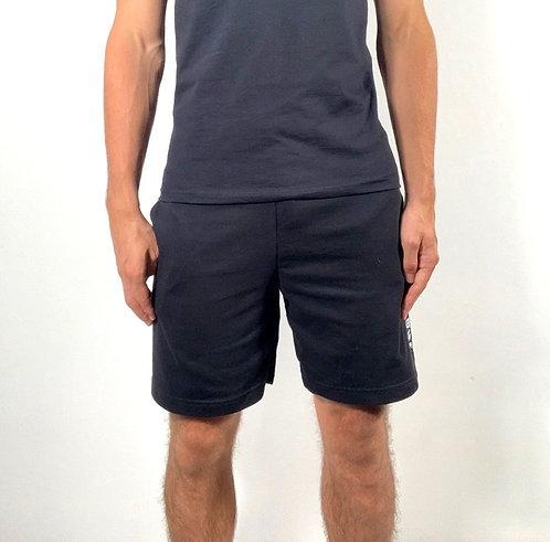Co-ord Shorts - Black