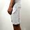 Thumbnail: Co-ord Shorts - Grey Marl