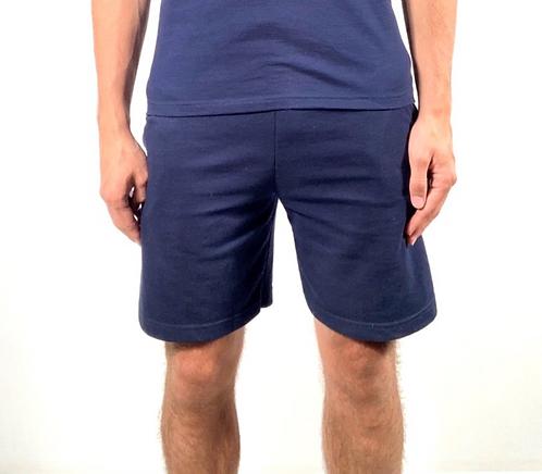 Co-Ord Shorts - Navy
