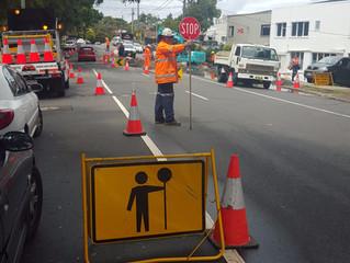 Traffic Control Sydney - Traffic Management Plans