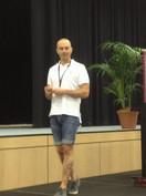 Speaker for students
