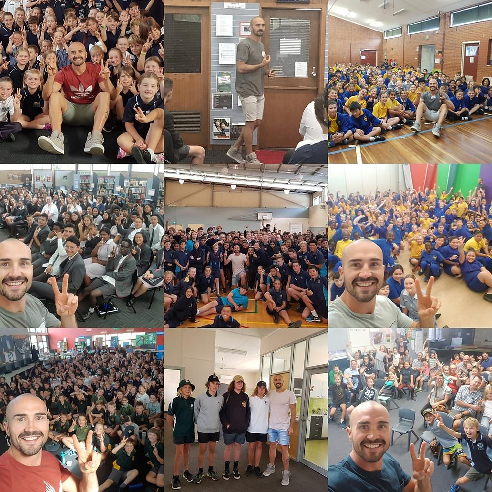 Guest Speakers For Schools