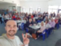 Motivational speakers teachers workshops
