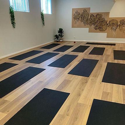 Yoga Nine Port