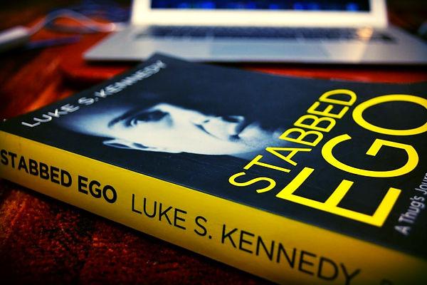 Stabbed Ego