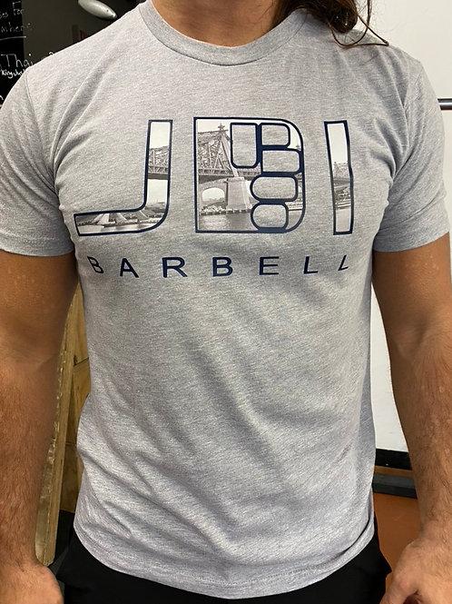 JDI Bridge Logo Tee