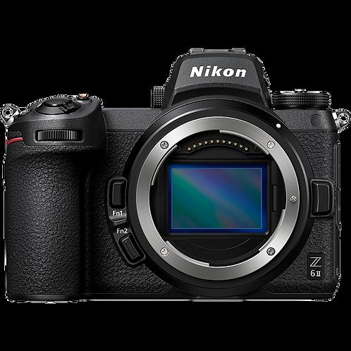Nikon Z6 II - Body Only