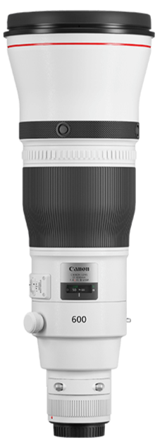 Canon EF 600MM f 4.0 L IS USM MK III