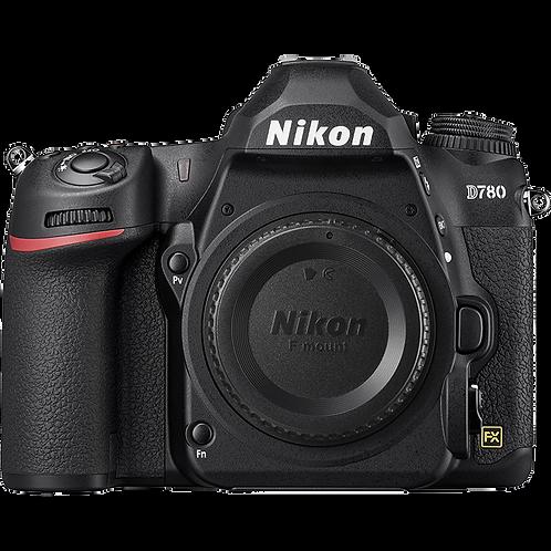 Nikon D780 - Body Only