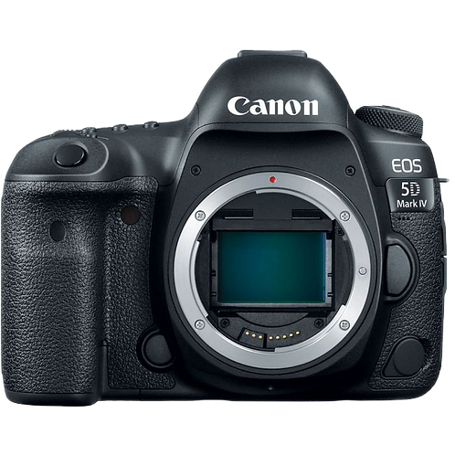 CanonEOS 5D MK IV Body Only