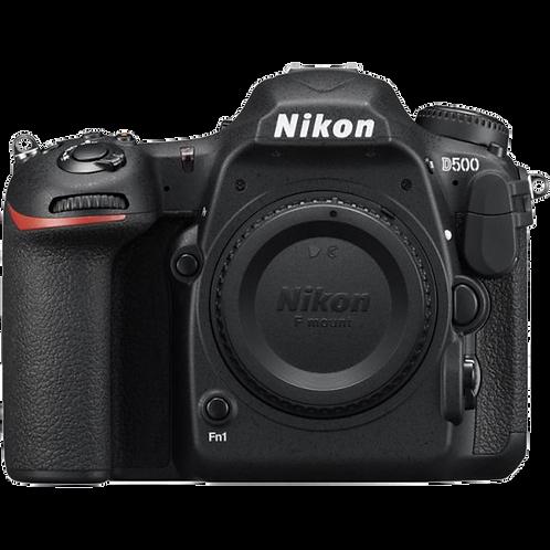Nikon D500 - Body Only