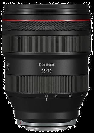 Canon RF 28-70mm F2L USM