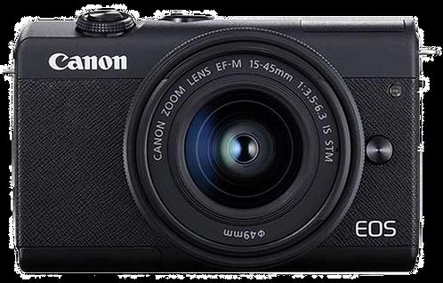Canon EOS M200 M15-45