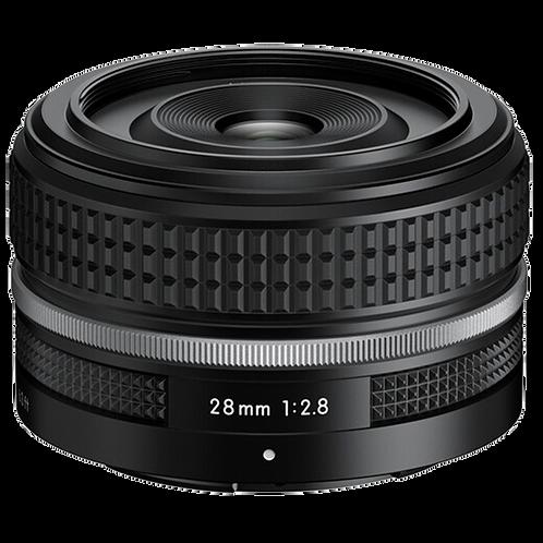 Nikon Z 28MM F2.8 SE