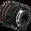 Thumbnail: Canon EF 8-15mm F4.0 L FISHEYE USM