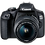 Thumbnail: Canon EOS 2000D 18-55 IS II Lens Kit