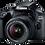 Thumbnail: Canon EOS 4000D Double DC Kit