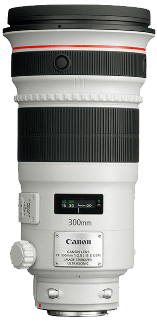 Canon EF 28-300MM F3.5-5.6 L IS USM