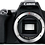 Thumbnail: Canon EOS 250D Body Only