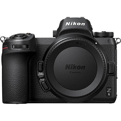 Nikon Z6 - Body Only