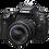 Thumbnail: Canon EOS 90D & 18-55 IS STM