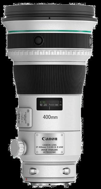 Canon EF 400MM F 4.0 DO IS MK II USM