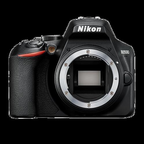 Nikon D3500 -Body Only