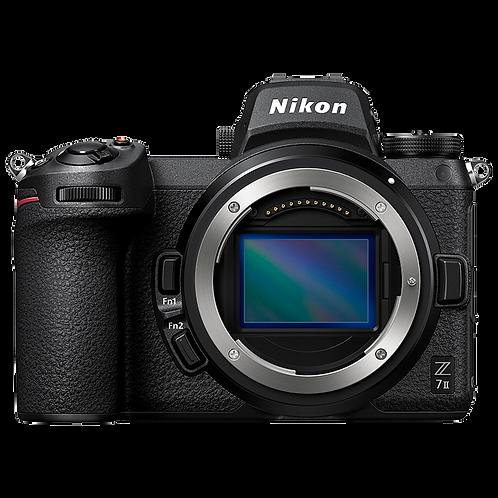 Nikon Z7 II - Body Only