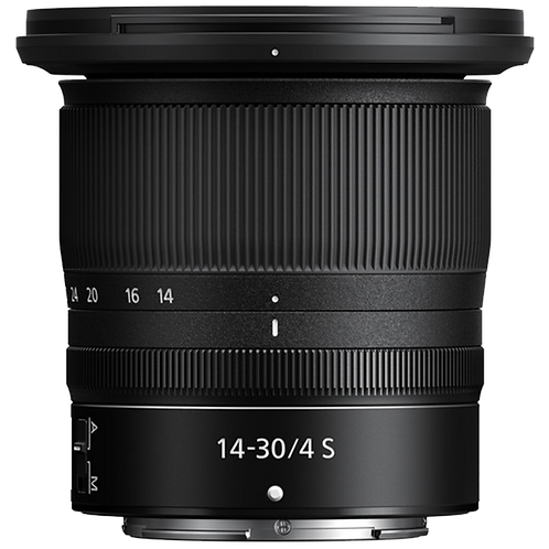 Nikon Z 14-30MM F4 S