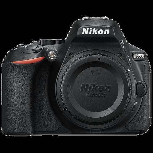 Nikon D5600 - Body Only