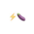 Thunder Bulge Emoji