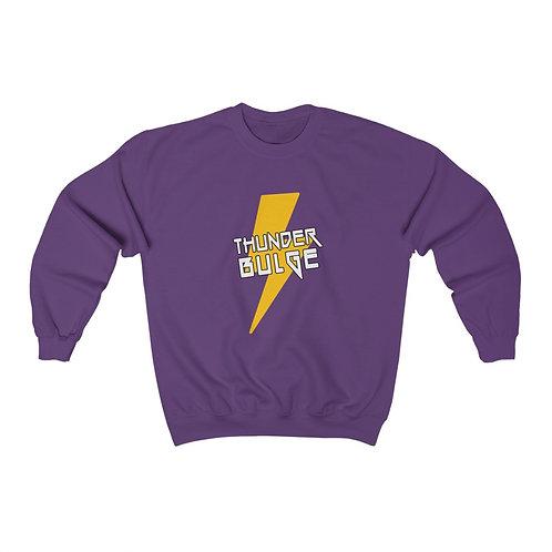 Lightning Crew Sweatshirt