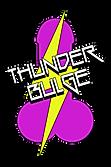 Thunder Bulge Logo