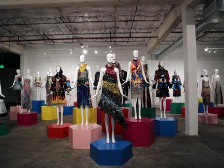 Free Art Events at the Dallas Contemporary