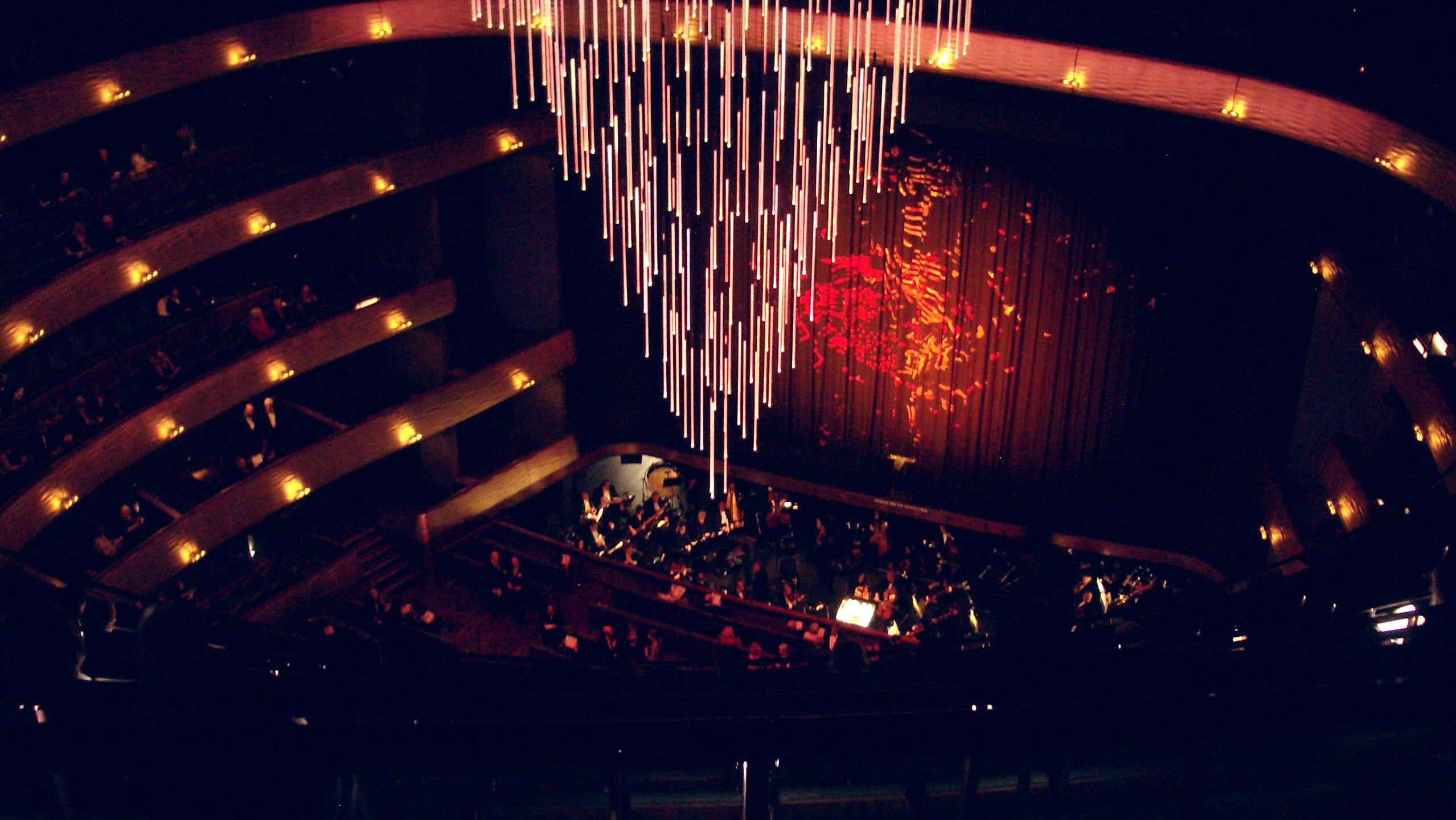 The Dallas Opera 2019